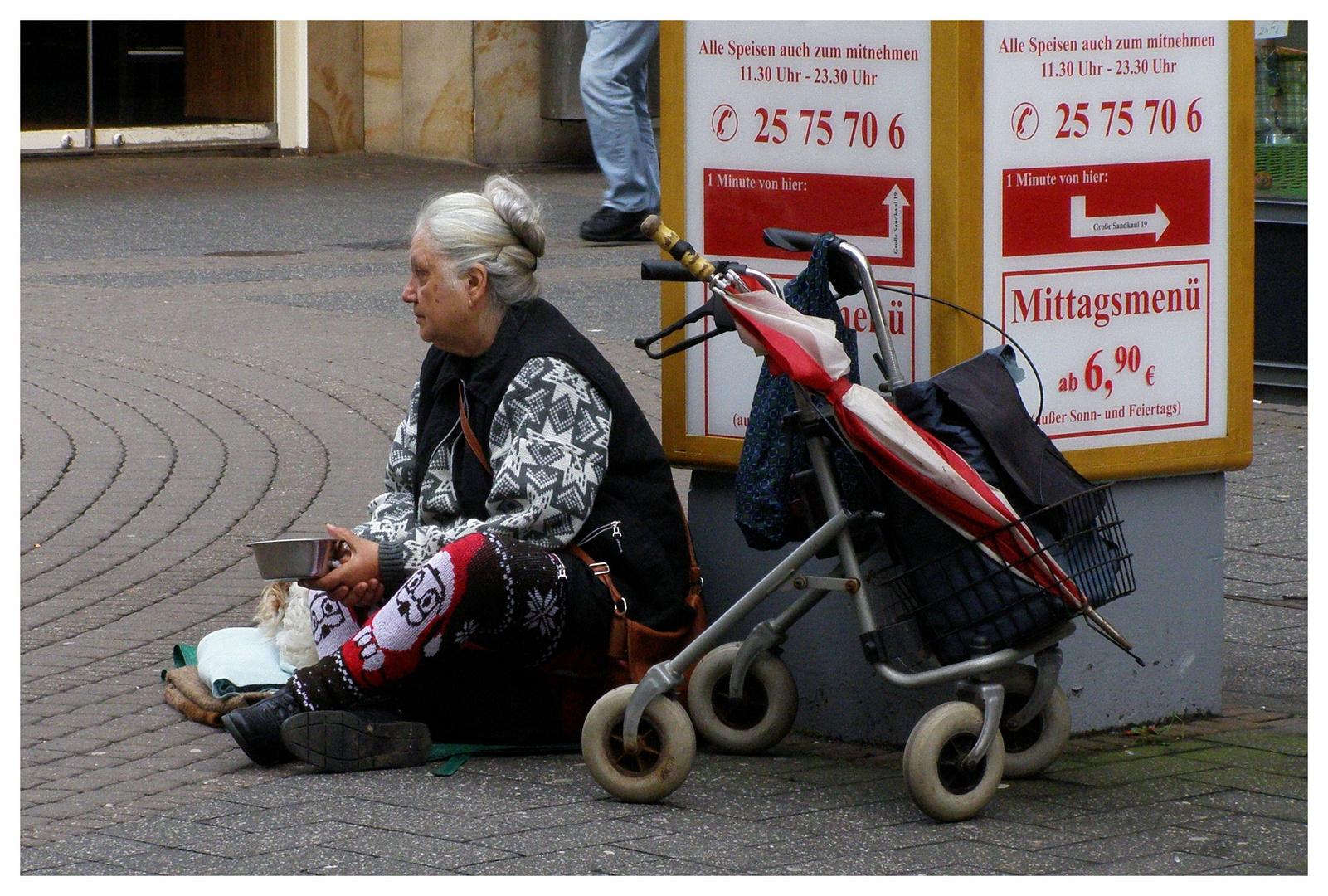 Wohlstand in Deutschland (2)