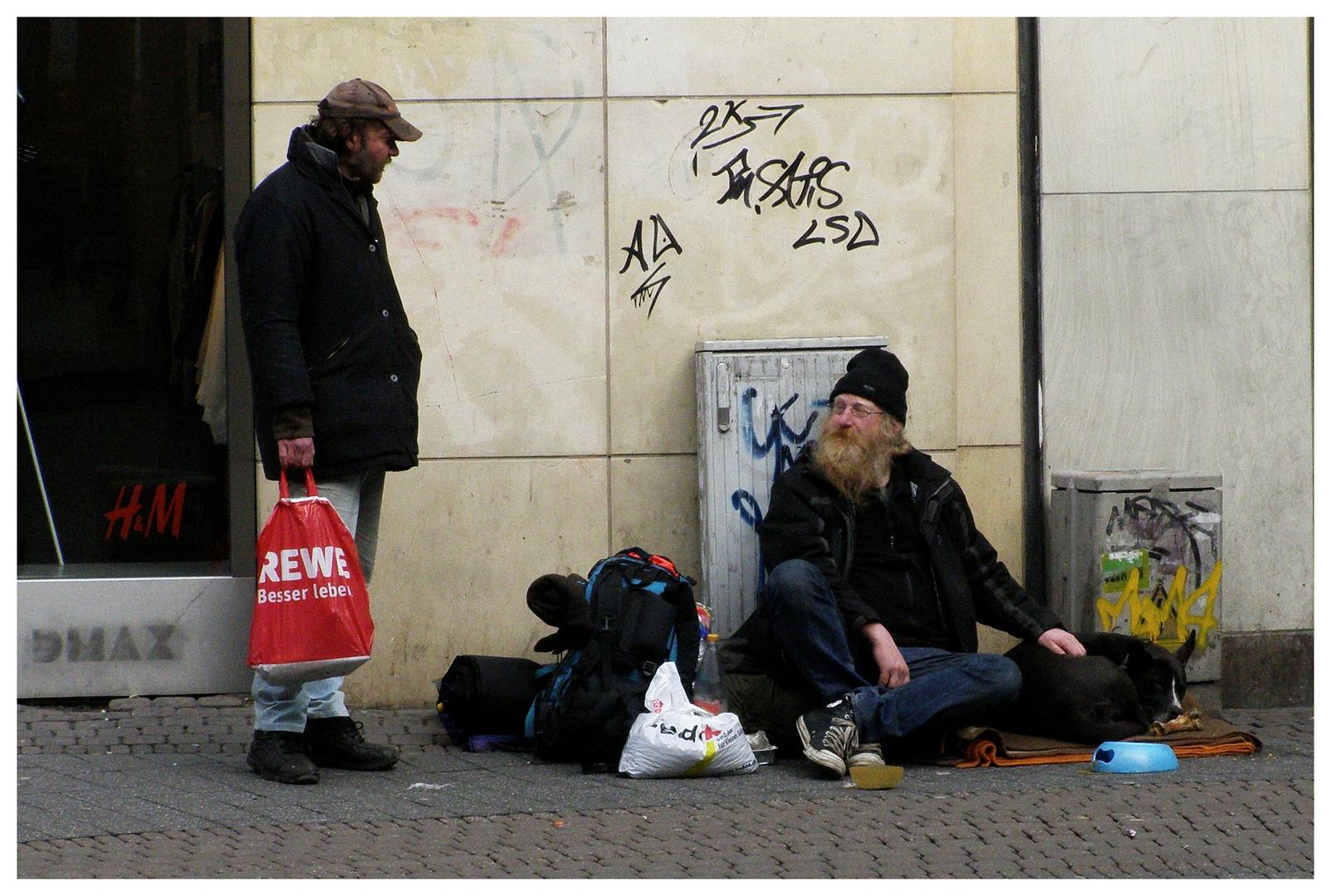 Wohlstand in Deutschland (3)