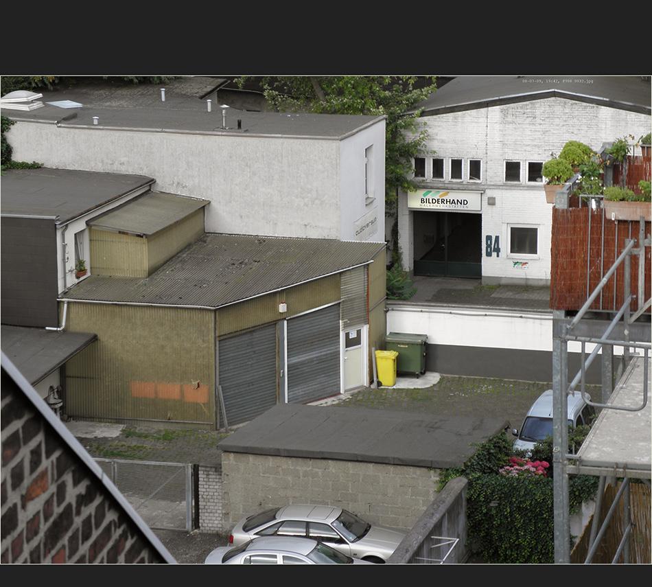 Wohn- und Werkstätten