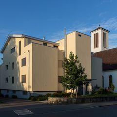 Wohnblockkirche