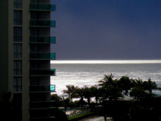Wohnen am Atlantik in Florida