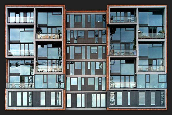 Wohnen in Hamburg