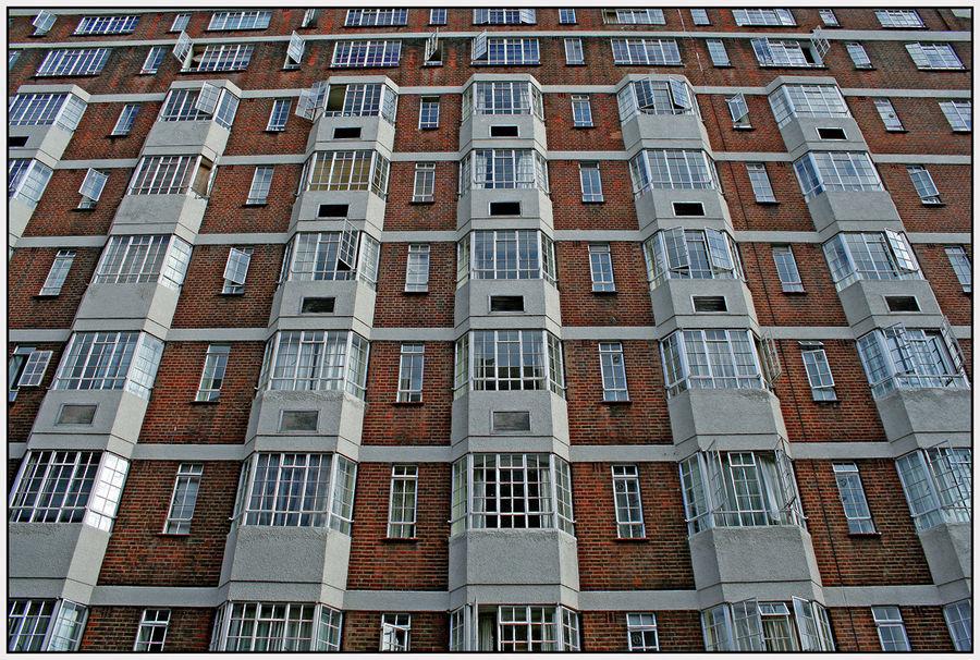 Wohnen in Kensington 11 – Möbliert !