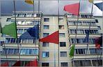 Wohnen in Kunming - Mittelstand