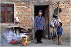 Wohnen in Kunming - Wenn man arm ist 2