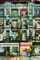 Wohnen in Yangon