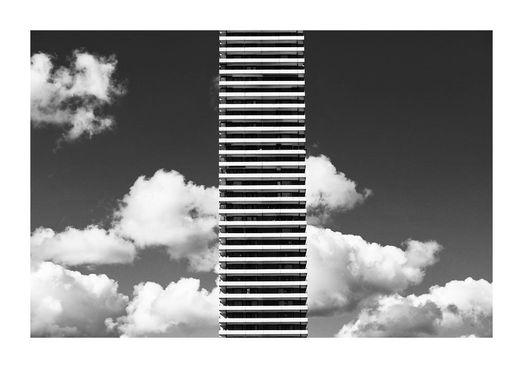 Wohnen neben Wolke 7...