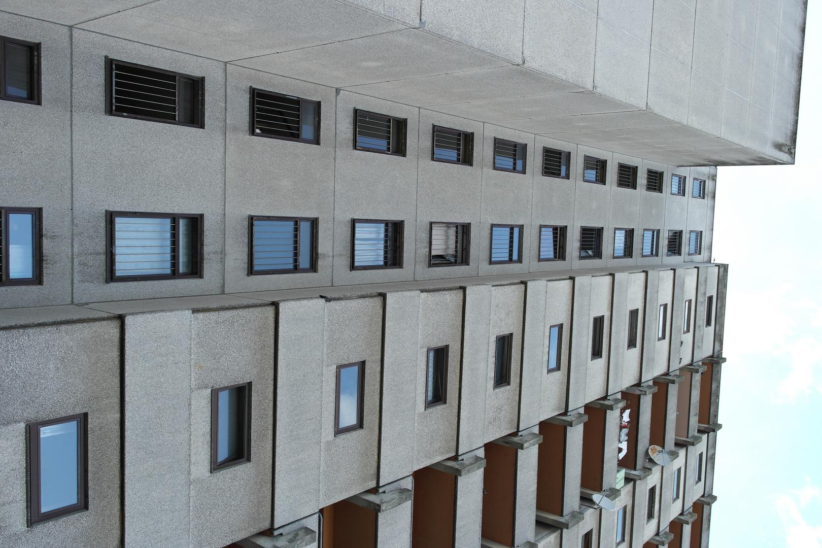 Wohngebäude in Mümmelmannsberg (Hamburg)