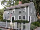 Wohnhaus in Vermont