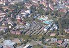 Wohnheime Campus Bayreuth Sommer 2003