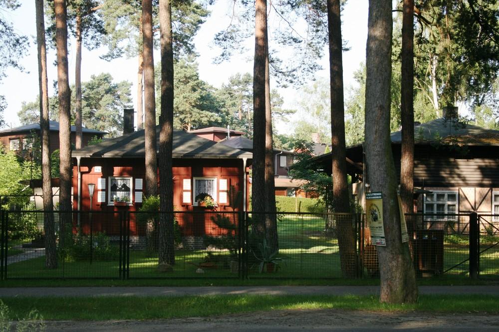 Wohnidylle in Falkensee