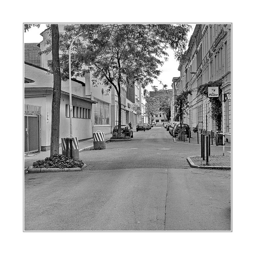 Wohnstraße (Gutenberg)