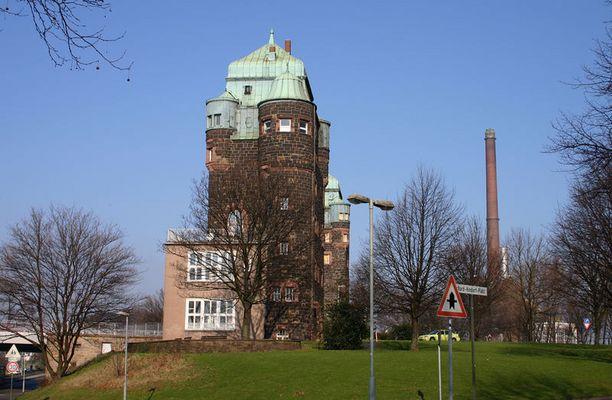 Wohnturm