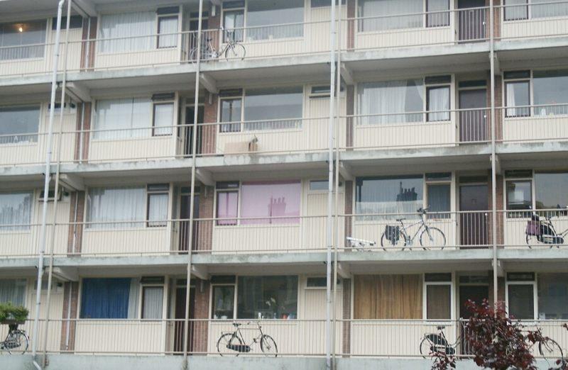 Wohnung mit Parkplatz