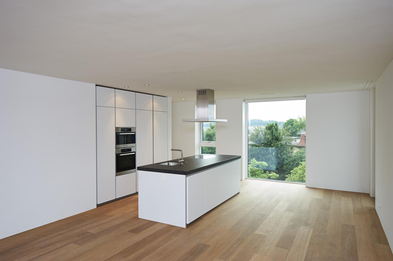 Wohnung Regensbergstrasse