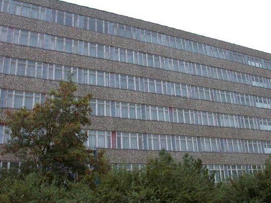 Wohnungen in Eisenhüttenstadt