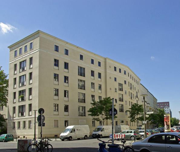 Wohnungsbau DDR