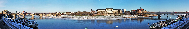 Wohnungsmäßiger Abschied von Dresden nach über 59 Jahren...