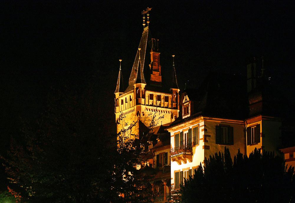 Woinemer Schloss