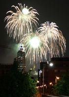 WoKra Feuerwerk