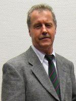 Wolfgang Ballmann