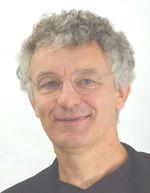 Wolfgang Becher