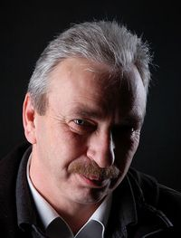 Wolfgang Böhme