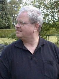 Wolfgang Bubel