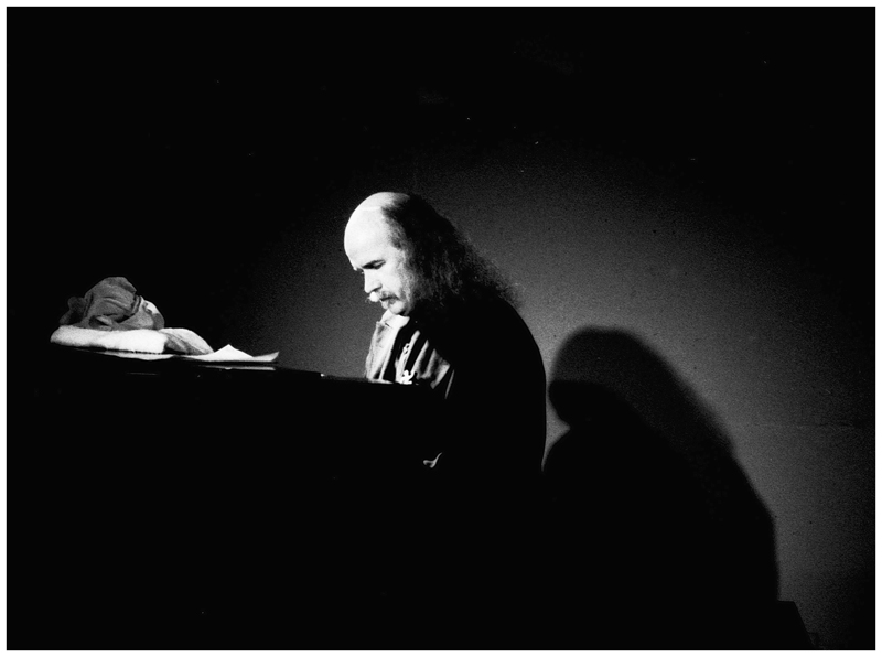 Wolfgang Dauner 1989