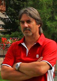 Wolfgang Dufner