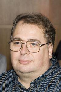 Wolfgang Frenz