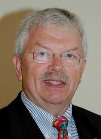 Wolfgang G. Schäfer
