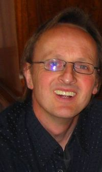 Wolfgang Kröger