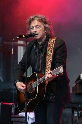 Wolfgang Niedecken (BAP)