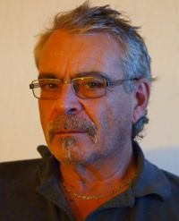Wolfgang Staehle