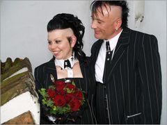 Wolfgang und Bianca IV