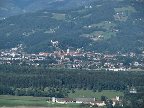 Wolfsberg im Lavanttal