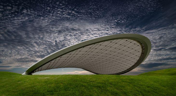 Wolfsburger Architektur