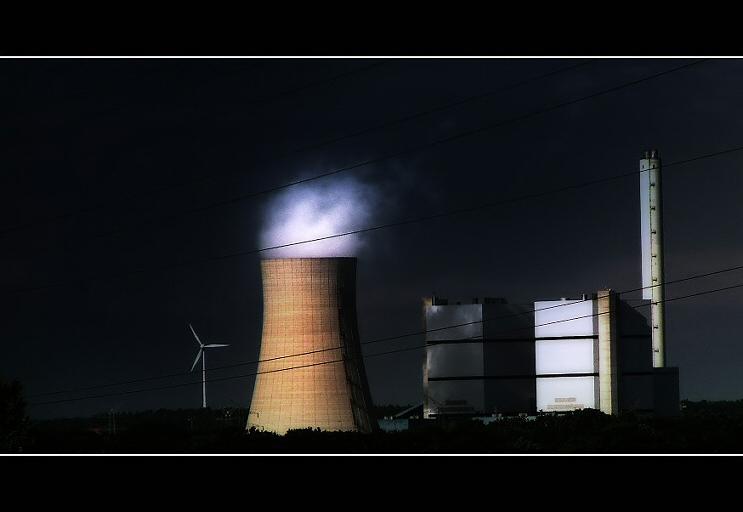 wolfsburger Kraftwerk