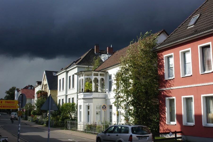 Wolke des Grauens (Oldenburg/Katharinenstr., 16.09.2010)