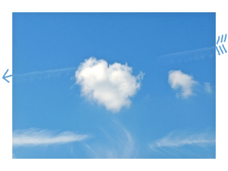 Wolke II (Love is in the air)