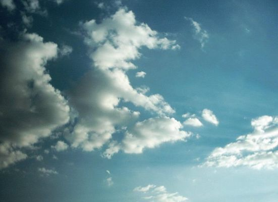 Wolke Nr. 7