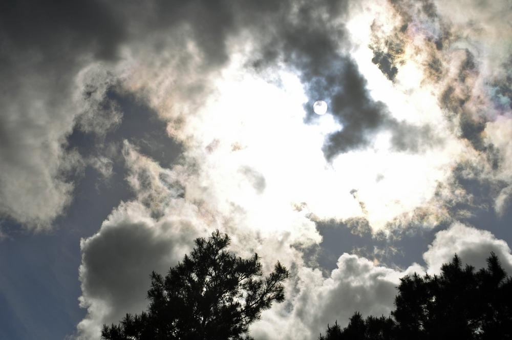 Wolken (#001)