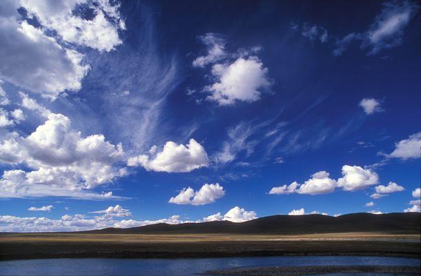 Wolken #2