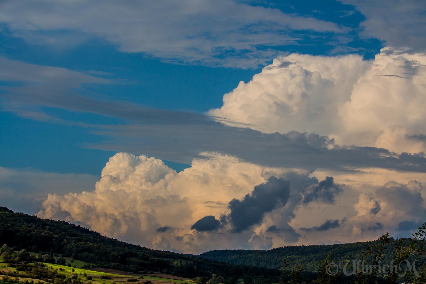 Wolken 34