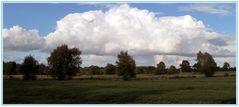 Wolken , Himmel