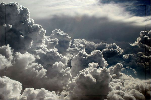 ....Wolken.....