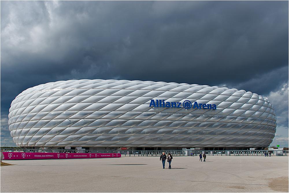 Wolken-Arena 1