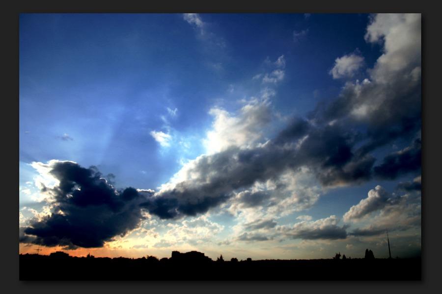Wolken³