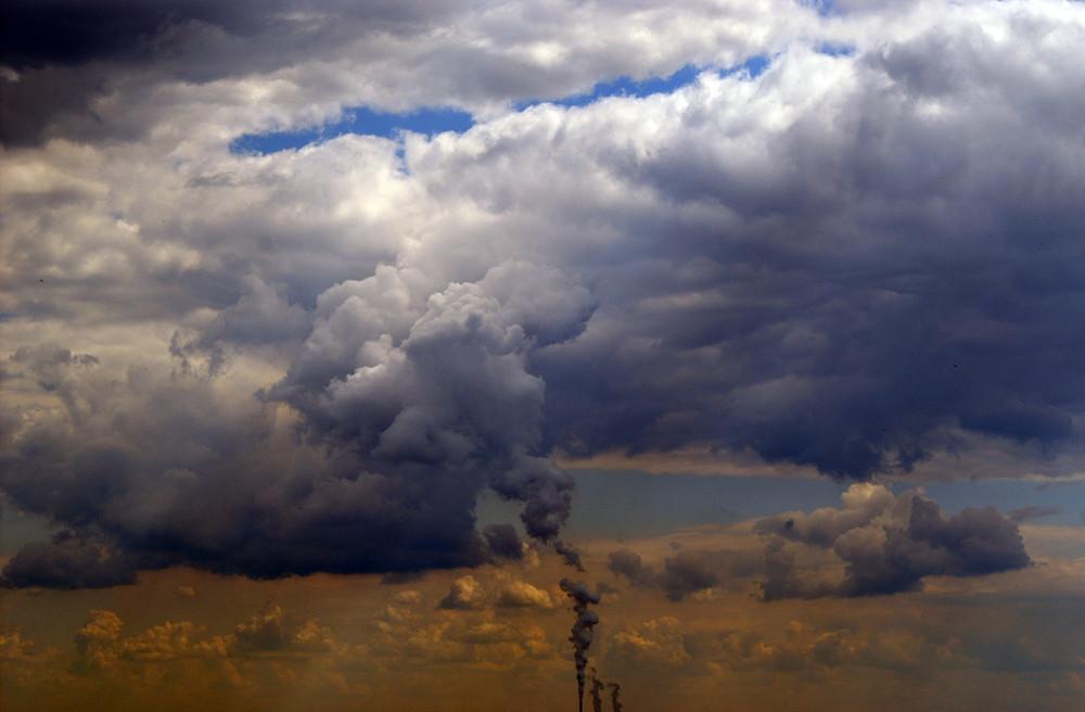 wolken industrie
